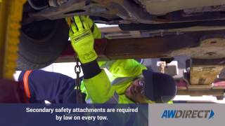 Zip S Aw Direct Magnetic Axle Straps For Secondary Safety Attachments Utilize this quick air coupler kit from aw direct to supply air to disabled trucks or buses in preparation for proper and safe towing. youtube