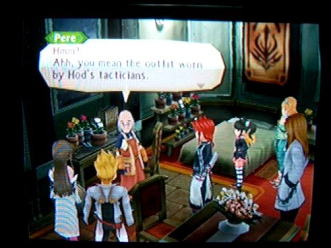 tales of the abyss luke s tactical leader costume youtube rh youtube com tales of the abyss chamber guide tales of the abyss guide zao ruins