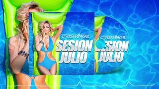 30. SESSION JULIO 2016 DJ CRISTIAN GIL