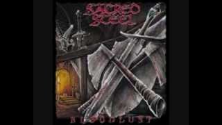 Watch Sacred Steel By The Wrath Of The Unborn video