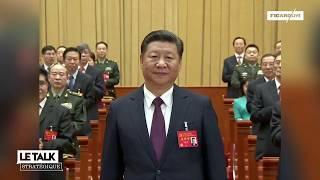 «Le modèle chinois, c'est l'apologie de la dictature»