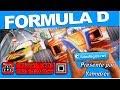 Vidéo: Formula D