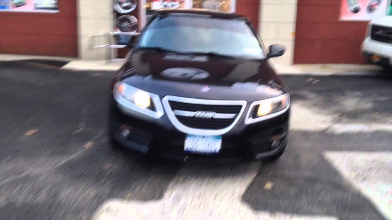 2011 saab 95 manual transmission remote starter installed youtube rh youtube com Saab 99 2001 Saab 9-5