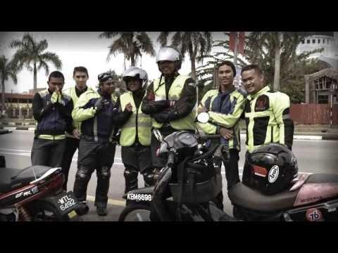 Touring Peninsular of Malaysia 2013