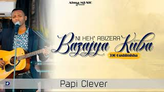 NI HEHE ABIZERA//396 GUSHIMISHA//OFFICIAL AUDIO 2019//BY PAPI CLEVER
