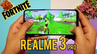 Fortnite on realme 3 Pro : How to Install Fortnite on realme 3 Pro | Gameplay & Review