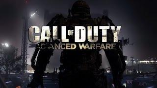Call Of Duty Advance Warfare On AMD Radeon HD 7600m Series