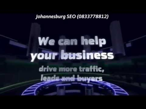 Johannesburg SEO Agency , Web Design and Social Media (0833778812)
