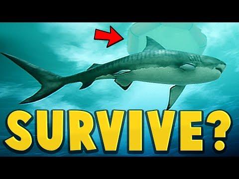 BERMUDA.. CAN YOU SURVIVE HERE? New Raft / Underwater Survival! - Bermuda Lost Survival Gameplay