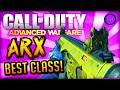 Advanced Warfare BEST CLASS SETUP ARX 160 FAV SETUP Call Of Duty Advanced Warfare mp3