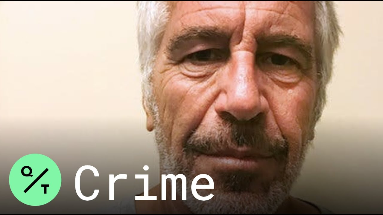 Jeffrey Epstein Found Dead in Manhattan Jail Cell