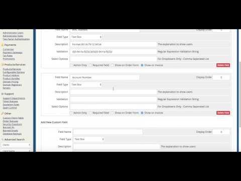 IPTV Billing Portal For Stalker Middleware