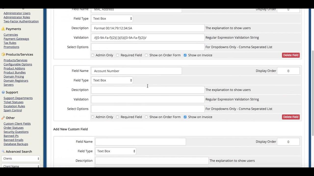 S - IPTV Billing Portal   Docs - Knowledgebase - WHMCS SMARTERS