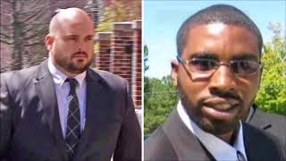 DC Officer Who Killed Unarmed Motorcyclist Terrence Sterling To Be Fired
