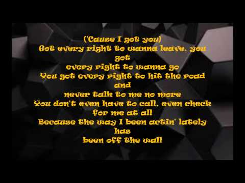Don't Matter: By Akon (Lyrics on-screen)