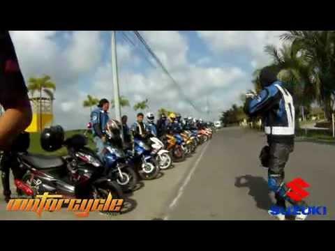 Suzuki Grand Invasion (Luzon-Visayas Leg) Part 1