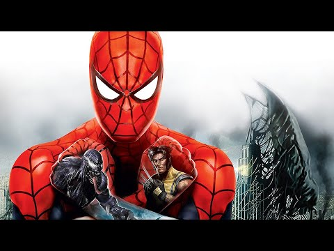 All Good & Evil Choices | Spider-Man: Web Of Shadows (w/ 4 Endings!)