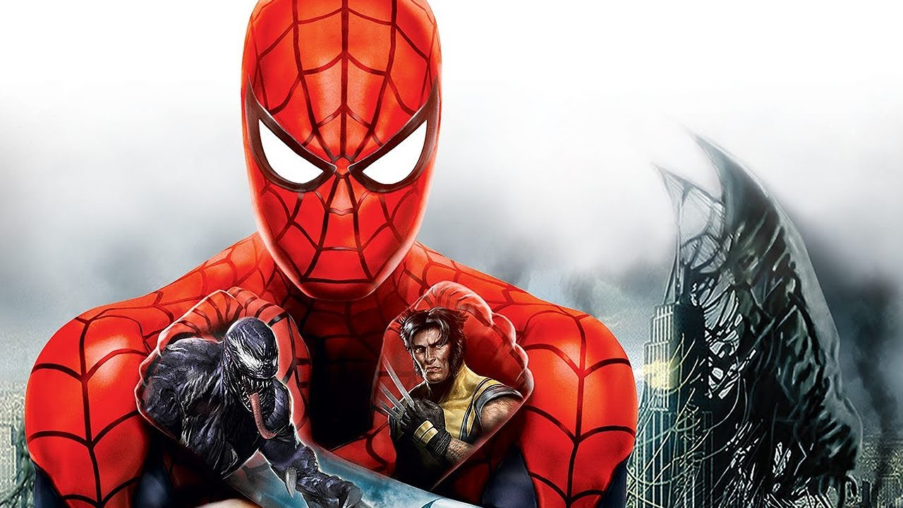 Download Spider-Man: Web of Shadows   All Good and Evil Choices (4 Endings)