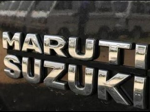 Maruti Suzuki Reports 12% Drop In Q4 Net Profit