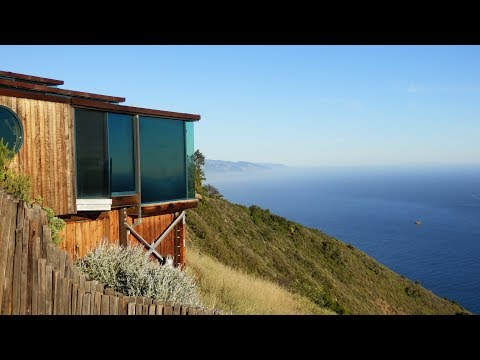 Post Ranch Inn (Big Sur, California, USA): impressions & review