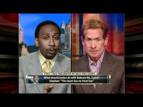 NBA: Who should Bobcats draft?