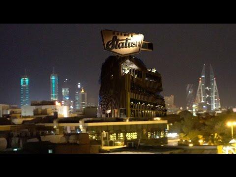 Slider Station - Manama Bahrain 4k