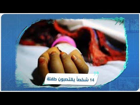 طفلة سودانية بعمر 8 أعوام تتعرض للاغتصاب على يد 14 شخصاً.. ومطالبات بتطبيق حكم الإعدام بحق الجناة.