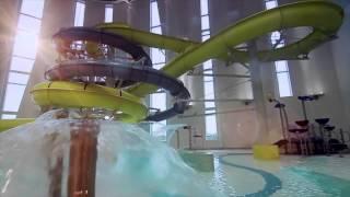 Haven Point Leisure Centre South Shields TV Advert