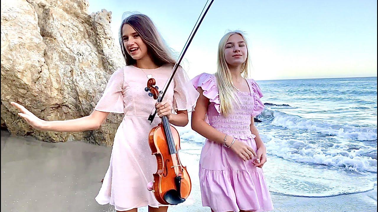 Rockabye - Karolina Protsenko (feat. Barvina) - Clean Bandit