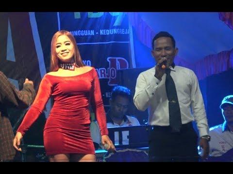 Murti Pratama Ft Reno - Satu Hati - ARGA Entertainment LIVE Desa Jatisari KEDUNGREJA Cilacap