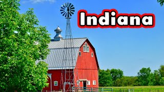 Video Top 10 reasons NOT to move to Indiana. The Hoosier State download MP3, 3GP, MP4, WEBM, AVI, FLV Agustus 2018