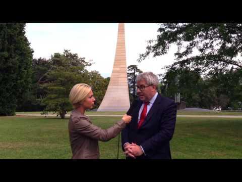 Ryszard Czarnecki interview in UNOG
