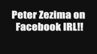 zezima in real life irl on facebook