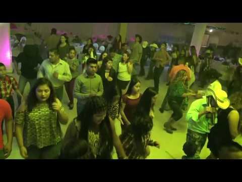 DJ CROWN Huapangos Mix