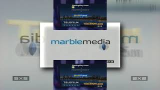 YTPMV Marble Media Blueprint Teletoon 2009 Scan