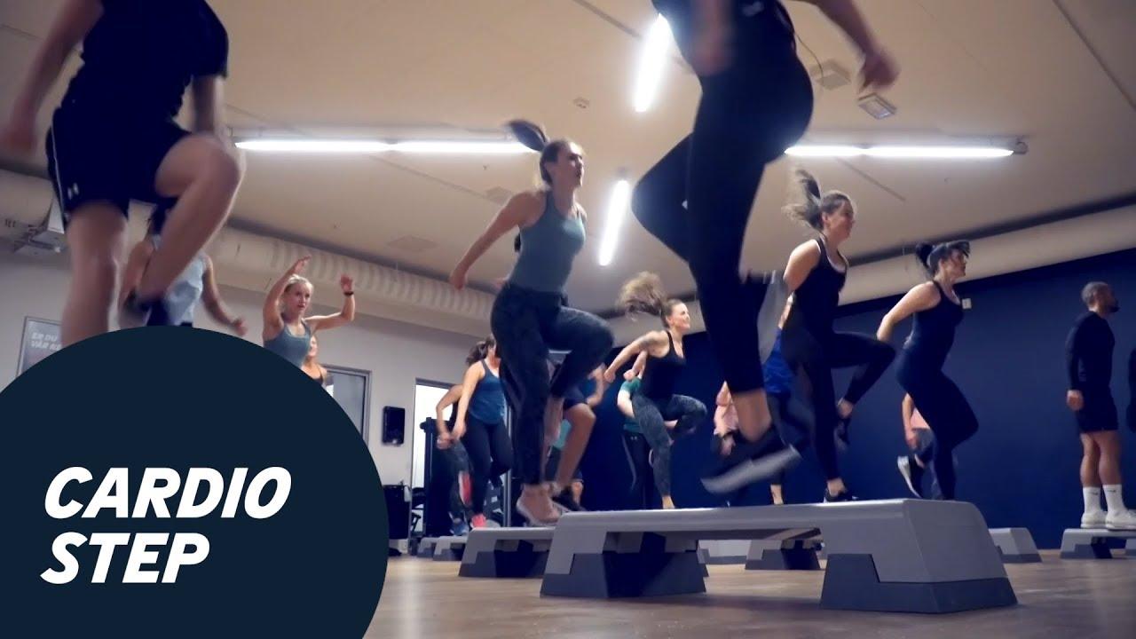 Youtube cardio 30 para adelgazar rapido full body workout
