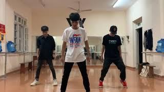 Đi Đu Đưa Đi - Bích Phương Dance Choreography ( Trailer ) By F.IXX | VIETNAM