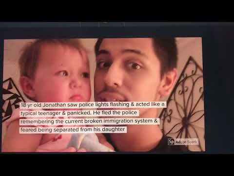 Jonathan Mendoza & his Daughter need your HELP!