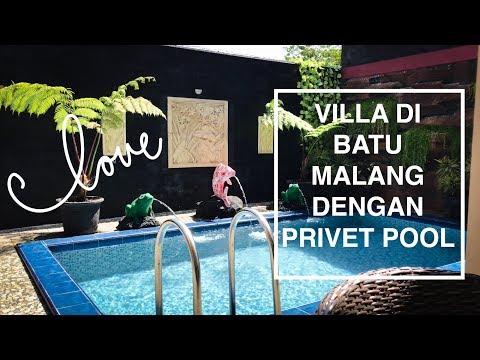 VILLA DI BATU MALANG | VILLA PURNAMA