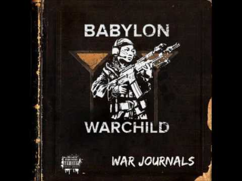Babylon Warchild - Book Of Thoth (ft. Primacy & Cyrus Malachi)