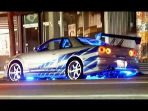 Modified And Powerful Cars Tuning Cars Power Cars