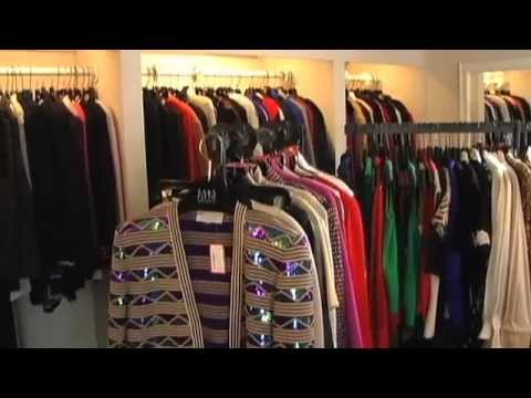 Ladies Upscale Designer Resale