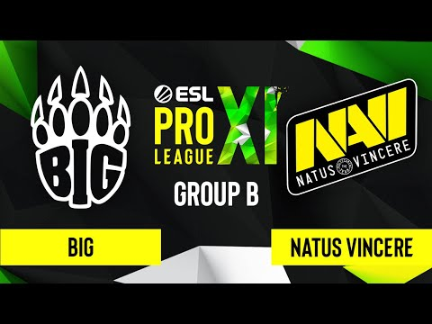 CS:GO - Natus