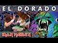 El Dorado Iron Maiden
