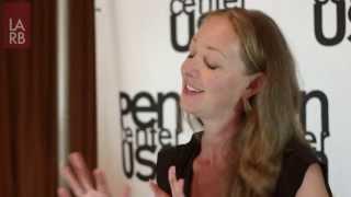 PEN Lit Awards: Ramona Ausubel