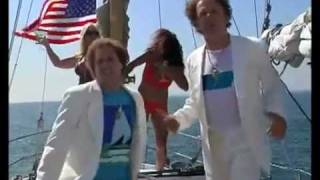 STEP BROTHERS: Boats And Hoes Music Video (Prestige Worldwide)