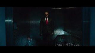 Hitman - Agent 47  - TV Spot HD  2015 Rupert Friend Action, Adventure , Thriller afilm