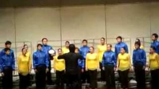 UST Singers - Irritations