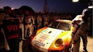 Revista OQ - Porsche 911 GT3 R Híbrido em Laguna Seca Thumbnail