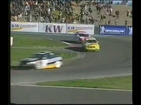 STW 1999 Nürburgring  - Christian  Abt